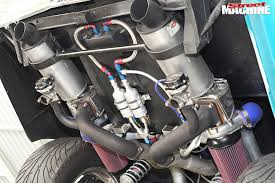 rattletrap jeep engine how to install a rear mounted turbo set up street machine