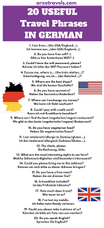 travel phrases images 20 most useful travel phrases in german arzo travels jpg