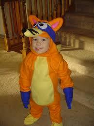 Fox Halloween Costume Swiper Swiping Lilcrittersboutique Fall Autumn