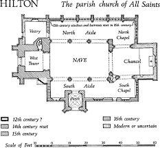 Buttress Wall Design Example Hilton British History Online
