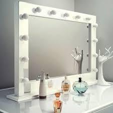Free Standing Makeup Vanity Best 25 Hollywood Makeup Mirror Ideas On Pinterest Hollywood