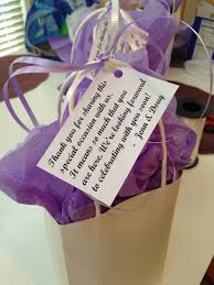 wedding gift or check diy thank you gift bags for out of town guests whenever they check
