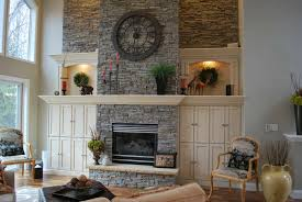 Fireplace Side Cabinets by Fireplace Side Cabinets Fireplace Ideas