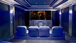 home theater ideas interior design