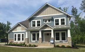 the craftsman bronte in magnolia green lifestyle home builders