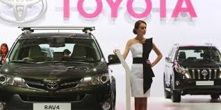 carousel toyota toyota fully divested of its stake in tesla