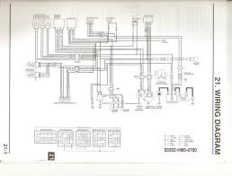 honda fourtrax 300 wiring diagram gooddy org