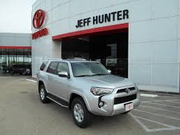 bert ogden toyota new and silver toyota 4runner in texas for sale used cars on buysellsearch