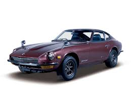 nissan datsun 1978 nissan heritage collection fairlady z l