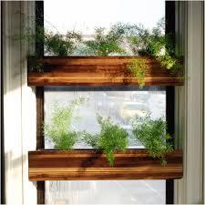 window planters indoor indoor window garden box best of charitybuzz 2 custom treehouse
