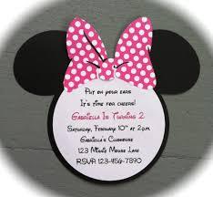 mickey mouse 2nd birthday invitations mickey mouse invite sayings 2nd birthday invitation wording minnie
