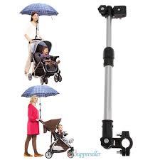 Kolcraft Umbrella Stroller With Canopy by Umbrella Stroller Adjustable Handles