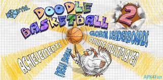 doodle pool apk doodle basketball 2 apk 1 1 6 doodle basketball 2 apk