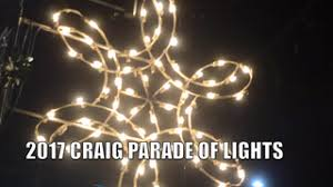 When Is The Parade Of Lights News Craigdailypress Com