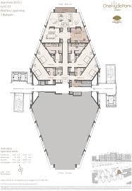 one hyde park 4 bedroom floor plan u2013 home plans ideas