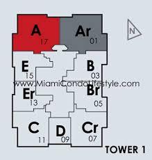 Icon Brickell Floor Plans 1060 Brickell Avenue Floorplans Miami Condo Lifestyle