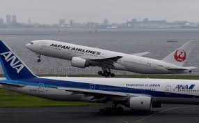 Japan Airlines Route Map by Japan Airlines Plane Emergency Landing After Bird Strike Time Com