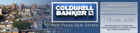 coldwell banker mid plaza real estate brooklyn ny home page