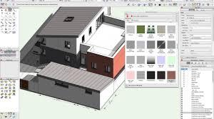 Floor Plan Textures Using Renderworks Textures Youtube
