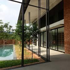 House Windows Design Malaysia Projects Eco House Studio Bikin Architect Kuala Lumpur