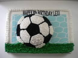soccer cake 3d soccer cake erriberricakes