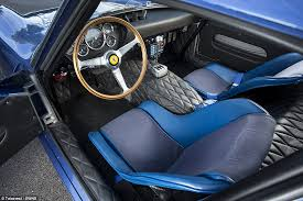 250 gto top speed holy grail of motoring to become s most