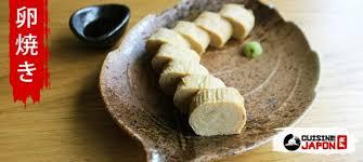 recettes de cuisine japonaise recette tamagoyaki omelette japonaise cuisine japon