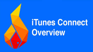 itunes connect app dashboard overview youtube