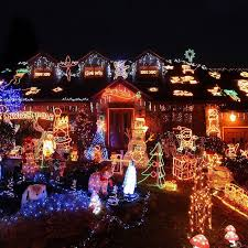 christmas house decorations in queens ny house decor