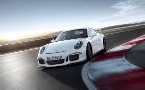 porsche white gt3 new porsche 911 gt3 unveiled in geneva autoevolution