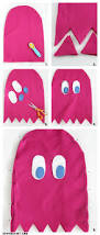 cute halloween ghost pictures pac man u0026 ghost costume diy easy diy costumes easy costumes and