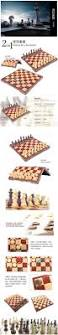 prado toys 2 in 1 premium magnetic chess checkers folding board
