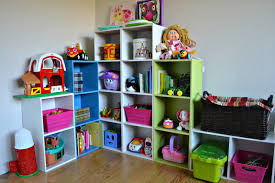 Playroom Storage Ideas by Toy Storage Ideas For Playroom U2014 The Home Redesign