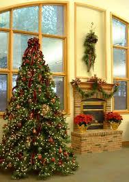 christmas tree ornaments photo frames twenty four shiny christmas