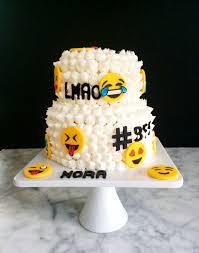 emoji cake teens lmao bff selfie yass hashtags cakes my