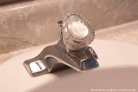 how to install a faucet one simple change to update your