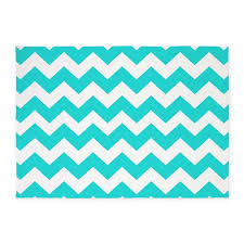 teal and white chevron rugs teal and white chevron area rugs