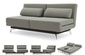 sofa modern sofa sleepers dramatic modern sleeper sofa atlanta