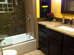 contemporary bathroom ideas on a budget revitalized master bath on a budget contemporary bathroom st
