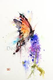 butterfly and lion tattoo best 25 watercolor butterfly tattoo ideas on pinterest drawings