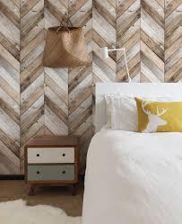chevron wood wall chevron wood herringbone wallpaper peel and stick chevron wall
