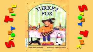 thanksgiving maxresdefaultanksgiving turkey story