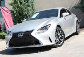 2015 lexus rc 350 used lexus rc 350 for sale search 391 used rc 350 listings truecar