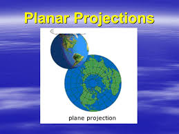 what is a map projection what is a map projection a way of showing the curved surface of