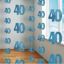 Mens 40th Birthday Decorations 40th Birthday Party Ideas For Men Google Search Chris U0027s