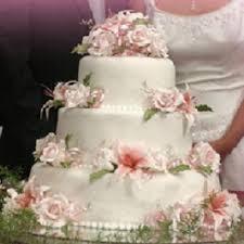 27 ans de mariage un morceau de gâteau de mariage de di vendu aux enchères