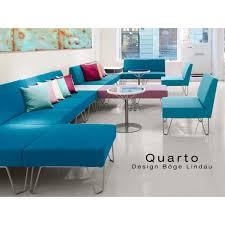 banquette canapé modulable banquette modulable ou canapé qvarto ensemble 6 modules assise et