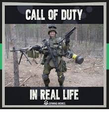 Funny Call Of Duty Memes - 25 best memes about call of duty in real life call of duty