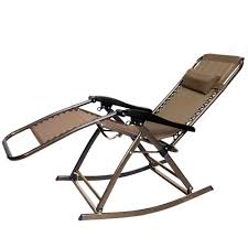Modern Outdoor Rocking Chairs Chair Fetching Lounge Chair Hivemodern Com Rocking Chaise Prouve