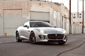 jaguar custom 2015 jaguar f type s coupe four seasons wrap up automobile